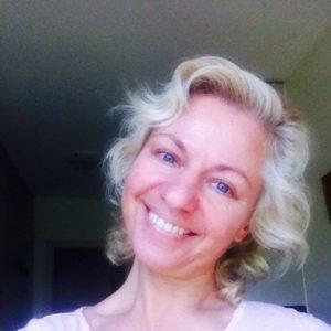 Наталья 50 лет