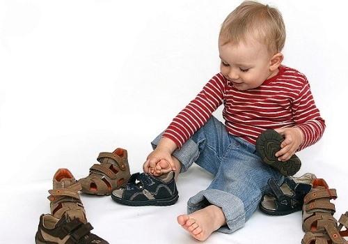Неудобная обувь