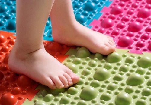 Чем мазать косточку на большом пальце ноги