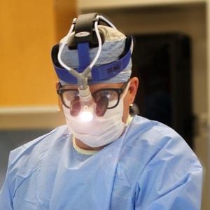 Хирург ортопед