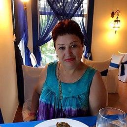 Лидия, 49 лет, Краснодар